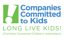 Companies Committed to Kids