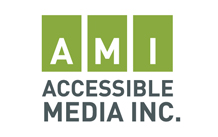 Accessible Media Inc