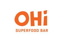 Ohi Superfood bar